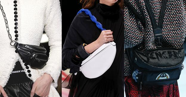 f12093fd312f Модные женские сумки осень-зима 2018-2019 | новости anyBag